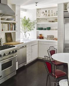 Kitchen - corner