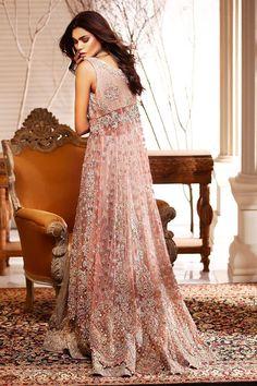 2 KOHINOOR Brown and beige long gown by Aisha Imran Bridal Collection  #couture #bridal #wedding #marriage #shaadi #indian #pakistani #designerwear #love #fashion #style #lehnga #mehndi #barat #walima #valima #reception #designer #traditional #bride #embroidered #hsy #nikah #desi #dresses #clothes #suits #bridalwear #shopping #online #outfits #gown #maxi #traditional #boutique #partywear #islamabad #karachi #fashionweek #bridalweek #engagement #nomiansari #manishmalhotra #frock #aishaimran