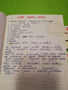 Zupa z dyni Food And Drink, Soup, Thermomix, Soups, Chowder