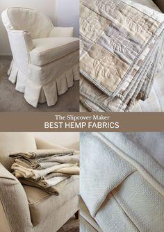 20 Best Slipcover Fabrics Images