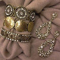 #pulseiras e brincos