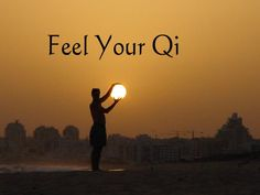 Continue my Qigong practices, learning, teaching <3 Qi Gong soo much