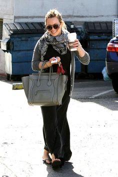 Hilary Duff Photograph