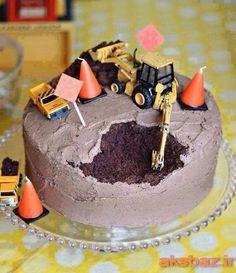 עוגת טרקטור - Google Search