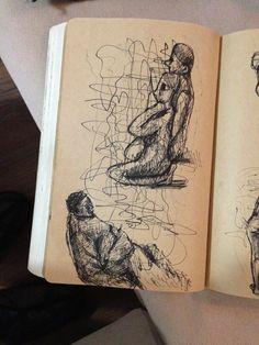 2013.11.钢笔涂鸦