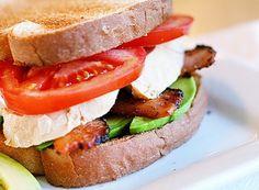 Chicken Sandwich and Chicken Cutlets