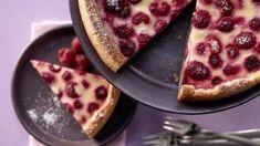 Восхитительный малиновый пирог. Десерт века!