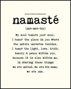 Namaste. My prayer before I give Reiki  #Reiki #reiki www.francovoyance  Facebook page ow.ly/pohUj                                                                                                                                                                                 More
