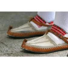 #Croatian #traditional #costumes: shoes