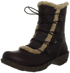El Naturalista Women's N153 Boot *** See this awesome image  at Boots Shoes board