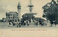 Castillo de Ripalda hoy ya desaparecido