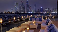 101 Dining Lounge and Bar - One&Only The Palm Dubai
