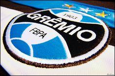 Grêmio by Simone Gremista, via Flickr