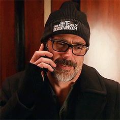 Accidentally in love with Jeffrey Dean Morgan