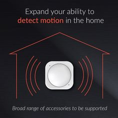 You'll be able to accessorize your Piper with motion sensors this year! Are you as excited as we are? #PiperCES2016