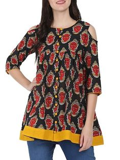 """Checkout 'Designer kurti under your budget hurry up pick fast ' by 'Trends Update By """"Sheetal Thakur"""" Thakur'. See it here https://www.limeroad.com/story/5a9164e5351c3c44ad5372f9/vip?utm_source=6c79537446&utm_medium=android"""