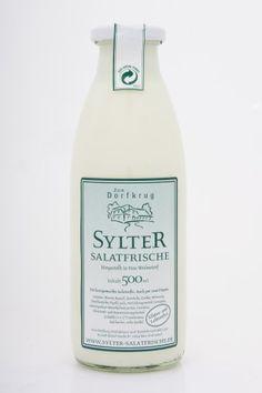 Die beste Salatsauce ;-)