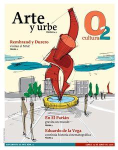 Arte y urbe.