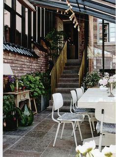 "Design focused Hotel ""Ett Hem"", Stockholm"
