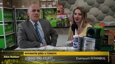 BIRD X Türkiye Distribütörü Kovmatik
