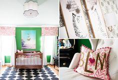 Brigette McLendon's Nursery!  |  Lay Baby Lay