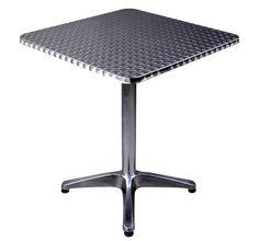 """24"""" Adjustable Pub Table"""