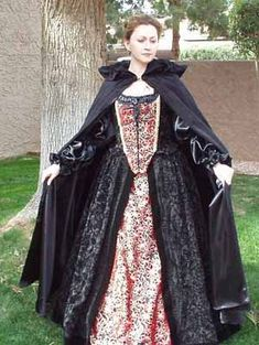 Traditional Celtic Dresses | traditional irish clothing copy
