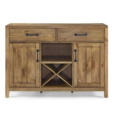 Store your extra dinnerware, flatware, and table linens in a buffet table or sideboard. Shop our great selection of stylish buffet tables and sideboards. Kitchen Buffet, Sideboard Buffet, Buffet Tables, Wine Buffet, Kitchen Ideas, Buffet Cabinet, Dining Tables, Side Tables, China Cabinet