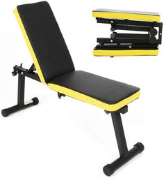 Enjoy exclusive for soges Folding Dumbbell Bench Height Adjustable Incline Exercise Bench 660 lbs Weight Capacity, Multi-Functional Home Gym Strength Training Fitness Workout Station, online – Yournewseasonstyle - Modern Adjustable Workout Bench, Adjustable Weight Bench, Adjustable Weights, Strength Training Equipment, Strength Training Workouts, Lifting Workouts, Fit Board Workouts, Home Gym Equipment, No Equipment Workout