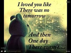 beautiful quotes for loss of loved ones - Google Search