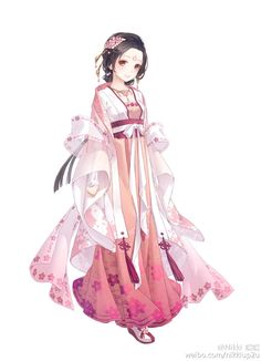 Litlle Geisha