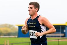 Men's Cross Country earns 6th place at the Cazenovia Invitational. Click to read the full story.