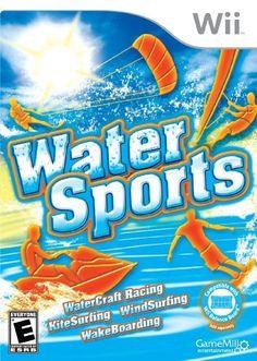 Water Sports - Nintendo Wii by Activision Inc., http://www.amazon.com/dp/B002NIMIXY/ref=cm_sw_r_pi_dp_HYyOtb09GBMDK