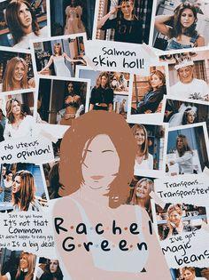 Friends Tv Show Rachel Green Wallpaper Friends Tv Show, Friends 1994, Tv: Friends, Friends Cast, Friends Episodes, Friends Moments, Friends Series, I Love My Friends, Friends Forever