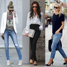 Fashion fight: Camisa x Camiseta - Moda it