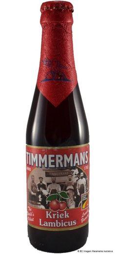 Timmermans Kriek 250ml