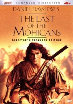 The Last of the Mohicans (1992) movie #poster, #tshirt, #mousepad, #movieposters2