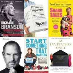 10 Must-Read Inspiring Biographies of Business Leaders http://entm.ag/YdzIHV