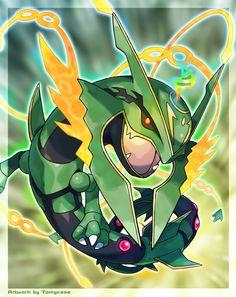 artist_name commentary dragon english fangs highres looking_at_viewer mega_pokemon mega_rayquaza open_mouth pokemon pokemon_(game) pokemon_oras rayquaza solo tomycase Pokemon Rayquaza, Mega Rayquaza, Mega Pokemon, Pokemon Pins, Pokemon Games, Pokemon Omega, Pikachu, Dragons, Fanart