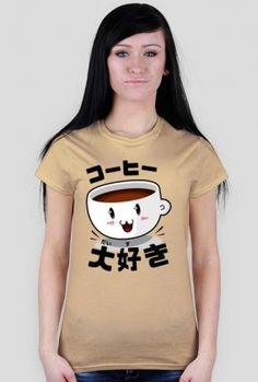 http://originto.com/produkt/2504615-T-shirt-damski-Kocham-kaw-po-japo-sku.html Koszulki ze śmiesznym nadrukiem #ubrania #koszulka #nihongo #nippon #japoński #japanese #japońskie #japonia #język #fashion #anime #manga #odzież #hiragana #katakana #kanji #t-shirt #t-shirty  #koszulki #bluzy #nadruk #nadrukiem #otaku #nihon #tshirt #tshirty #coffee #kawa #koohii #daisuki #kawosz #kawoszka #kawusia Koszulka z kawą Bluza z kawą Koszulka kocham kawę T-shirt kocham kawę I Love Coffee