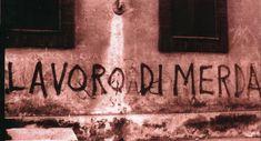 P38 e No Wave: la storia dell'unica controcultura italiana | VICE | Italia