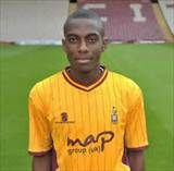 Omar Daley Bradford City Football Club