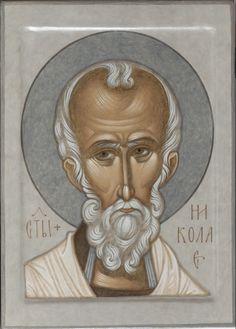 Art Icon, Orthodox Icons, Sacred Art, My Works, Saints, Artwork, Painting, Inspiration, Byzantine Art