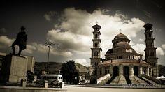 Korce, Albania 2010