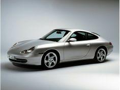 Porsche 911 Carrera (Type 996) - 1997