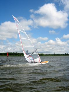 Dąbki i jezioro Bukowo - Polska / zachodniopomorskie / windsurfing #Bałtyk #morze #Bałtyckie #Baltic #sea #Darłowo #Dąbki #koszalińskie #Polska #Poland #wybrzeże #zachodniopomorskie #zachód #słońca #wydmy #plaża #Darłówek #Adam #Matuszyk #windsurfing #jezioro #Bukowo