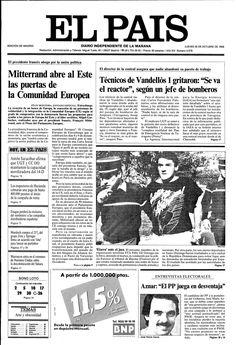 26 de Octubre de 1989