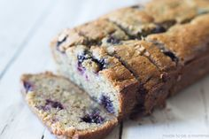 18644.8k24Blueberry Banana Zucchini Bread: a delicious bread that is perfectly moist and bursting with flavor. One of our favorites bread to indulge in is banana bread. I love how versatile a banana bread recipe can be. You can keep it simple or you can fancy it up by adding fruit, walnuts or even a cinnamon …