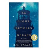 The Light Between Oceans by M.L. Stedman - September 2012