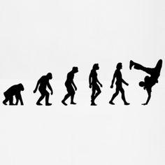 Evolução...